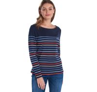 Barbour Striped Top - LML0675